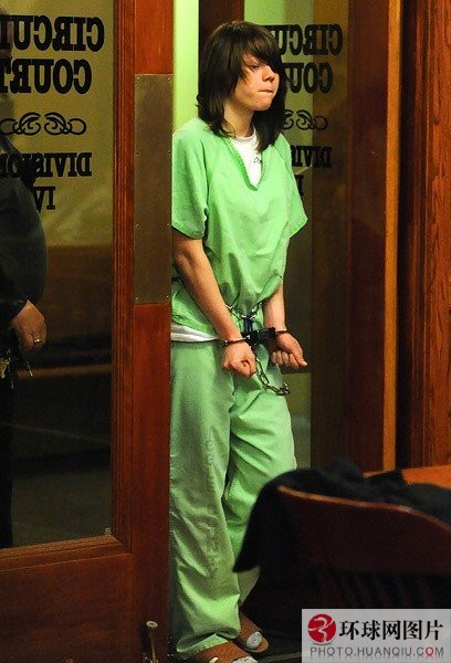 美国杀人犯排行榜_盘点全球最年轻杀人犯:华裔少女被罚裸体一怒杀母 - 哈密尔顿 ...